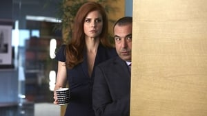 Suits Season 4 :Episode 3  Tra due fuochi