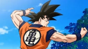 Goku Vanishes Into Space! Welcome Home, Super Warriors!