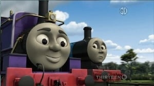 Thomas & Friends Season 14 :Episode 4  Charlie & Eddie