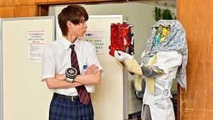Super Sentai Season 44 :Episode 19  Partner