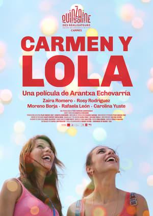 Télécharger Carmen & Lola ou regarder en streaming Torrent magnet