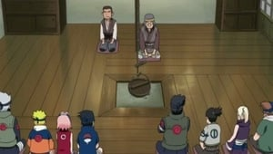 Naruto Shippūden Season 9 :Episode 195  Team 10's Teamwork