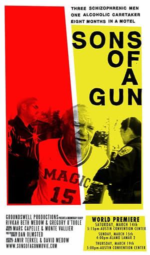 Sons of a Gun (2008)