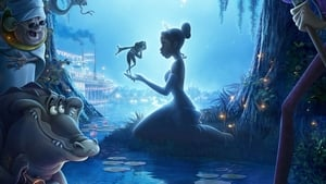 La Princesse et la grenouille Streaming HD