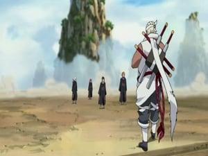 Naruto Shippuden saison 6 episode 30
