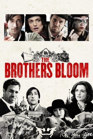 Image The Brothers Bloom (2008)