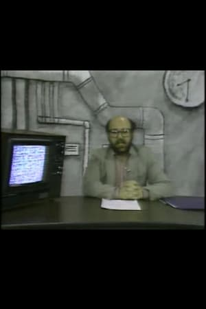 Brian Winston Reads the TV News