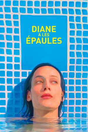 Diane a les épaules