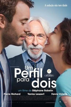 Um Perfil Para Dois Torrent, Download, movie, filme, poster