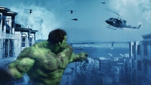 Poster pelicula Hulk Online