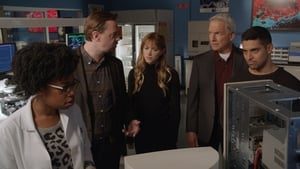 NCIS Season 16 : Once Upon a Tim
