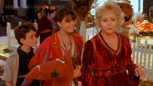 Captura de Halloweentown 1: ¡Qué familia la mía!