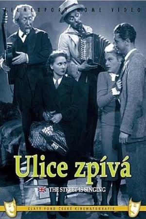 Ulice zpívá (1939)
