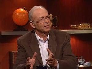 Simon Johnson, Peter Singer