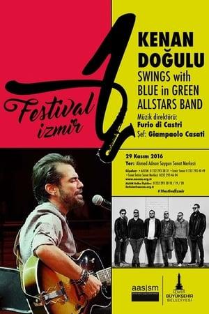 Kenan Dogulu Swings With Blue In Green Big Band