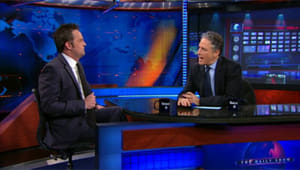 The Daily Show with Trevor Noah Season 16 :Episode 19  Matthew Perry