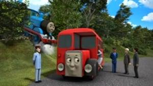 Thomas & Friends Season 17 :Episode 26  Thomas' Shortcut