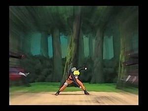 Naruto Shippūden Season 1 :Episode 14  Naruto's Growth