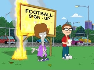American Dad! Season 5 :Episode 17  Every Which Way But Lose