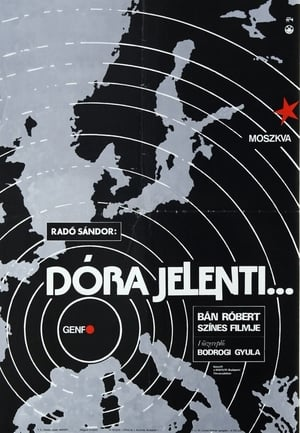 Code Name: Dora