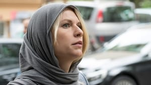 Homeland Season 5 :Episode 1  Separation Anxiety