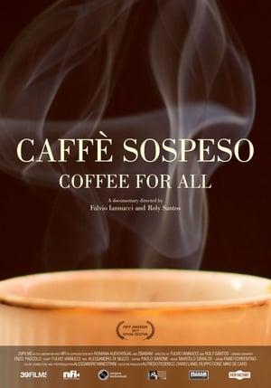 Caffè Sospeso