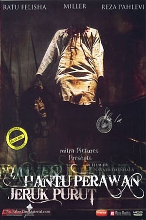 The Virgin Ghost of Jeruk Purut (2008)