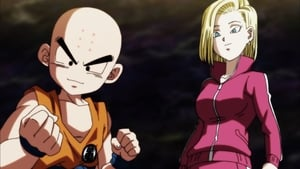 Show It Off! Kuririn's Hidden Strength!!