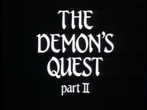 The Demon's Quest (Part 2)