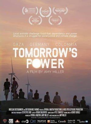 Tomorrow's Power (2017)