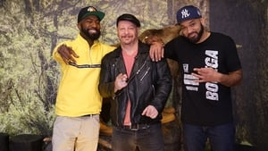Desus & Mero Season 2 : Tuesday, November 7, 2017