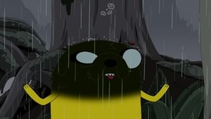 Adventure Time saison 4 episode 23