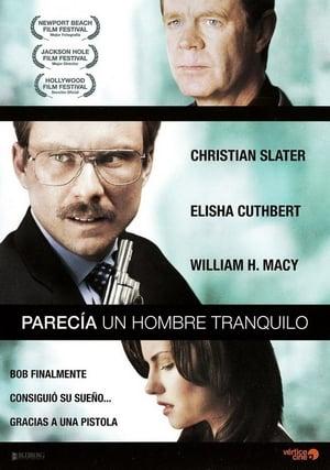 Parecía un hombre tranquilo (He Was a Quiet Man) (2007)