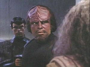 Star Trek: The Next Generation season 6 Episode 16