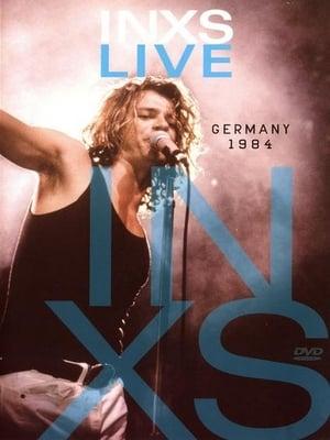 INXS: Live Germany 1984