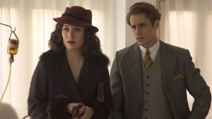 Cable Girls Season 4 :Episode 3  Chapter 27: Justice