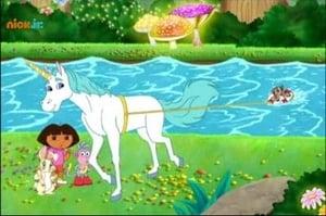Dora the Explorer Season 6 :Episode 11  Pepe's School Day Adventure