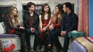 Topanga adolescent et amis