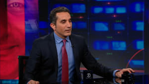 The Daily Show with Trevor Noah Season 18 :Episode 91  Bassem Youssef