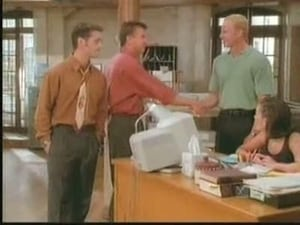 Beverly Hills, 90210 season 9 Episode 2