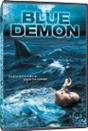 Kék démon
