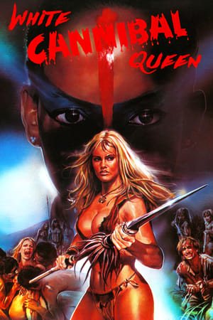 White Cannibal Queen (1980)