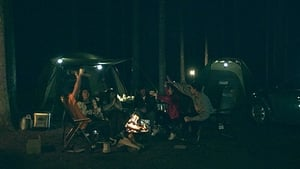 On the Night of Camp…