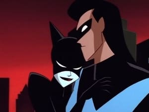 Assistir As Novas Aventuras Do Batman 1a Temporada Episodio 05 Dublado Legendado 1×05