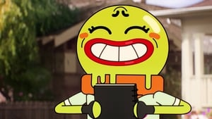 watch The Amazing World of Gumball online Ep-14 full
