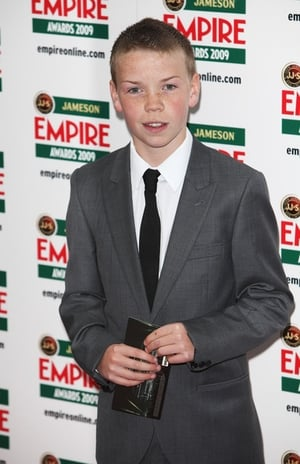 Will Poulter profile image 3