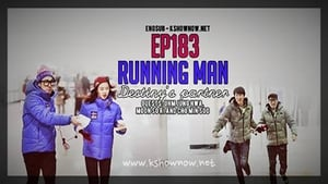 Running Man Season 1 :Episode 183  Destined Partner