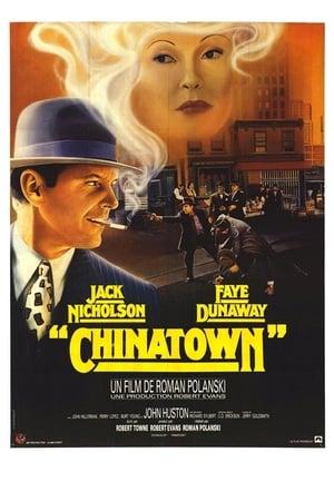 Affiche Chinatown