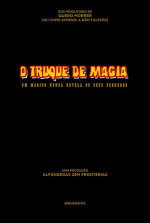 Watch The Magic Trick Full Movie