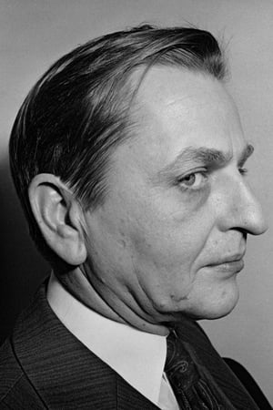 Who Killed Olof Palme?